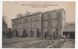 41 LOIR ET CHER - BLOIS Couvent Notre-Dame De La Providence - Blois