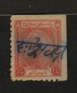 BAONI  State  1.5 A  Revenue Type 10  #  97992  Inde Indien  Fiscaux India - Inde