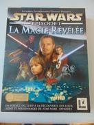 Star Wars Eoisode 1 : La Magie Révélée - Jeux électroniques