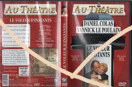 DVD Le Voleur D'Instant - Komedie