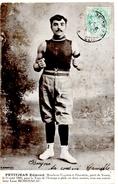 SPORTS. MARCHEUR. PETITJEAN EDMOND.NANCY (54) - Postcards
