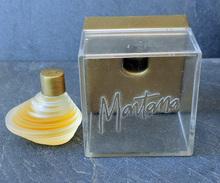 MONTANA - PARFUM D'ELLE - Eau De Parfum - Miniatures Modernes (à Partir De 1961)