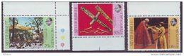 GAMBIE - 337 / 339 ** - Cote 18,00 Euro !!! (C 27) - Gambie (1965-...)