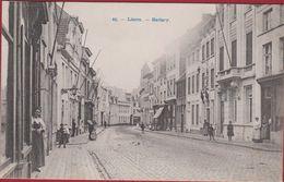 Lier Lierre Berlary 1910 (in Zeer Goede Staat) - Lier