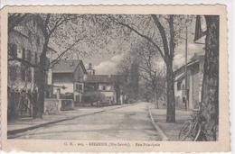 Reignier Rue Principale N° 203 - Altri Comuni