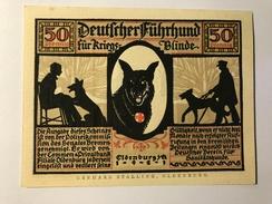 Allemagne Notgeld Oldenburg 50 Pfennig - [ 3] 1918-1933 : République De Weimar