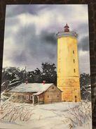 Mudjug - Lighthouses