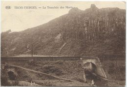 Troisvierges (Ulflingen / Ëlwen) - Tranchée Des Morts (PIB) - Troisvièrges