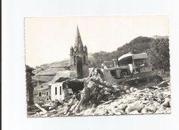 UBAYE   Près  SERRE -PONCON   -    Avant La Mise En Eau Du Barrage - France