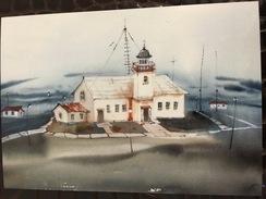 Skripleva - Lighthouses