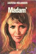 J'ai Lu D64 - Madam' - HOLLANDER Xaviera (BE+) - Livres, BD, Revues