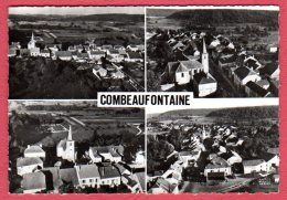 70 CMBEAUFONTAINE - Vue Panoramique - L'église - Le Carrefour - Otros Municipios