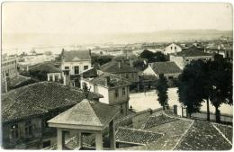 Panorama Der Stadt - Cartoline