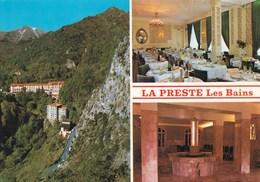 LA PRESTE LES BAINS MULTIVUES (dil237) - Hotels & Restaurants