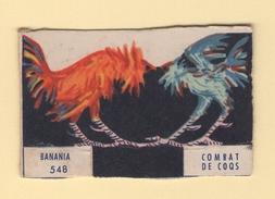 Banania : Découpi N° 548. Q2/Q3 - Banania