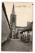 63 Pontgibaud Eglise - Frankreich