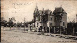1 PC Westmalle  Het Torenhof  Uitg Em. Schrey   Anno 1905 - Autres