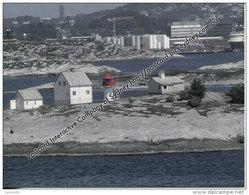 Lighthouse - Phare - Norway - Flatholmen - Faros