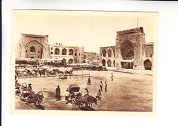Middle Central Asia BUKHARA 06 MEDRESSE - Uzbekistan