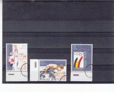 België / Perszegels - Handisport