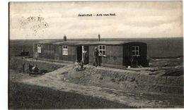 1 PC Zandvliet  Sandvliet Ark Van Noë Anno 1910 - Autres