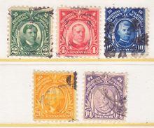 U.S. PHILIPPINES  276 +   Perf 10   (o)   1914 Issue - Philippines