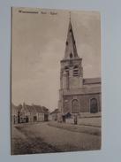 Kerk - Eglise ( F.P.S.N. ) Anno 19?? ( Zie Foto Voor Details ) !! - Waasmunster