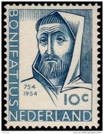 ~~~ Netherlands 1954 - Bonifatius - NVPH 646  ** MNH ~~~ - Nuovi