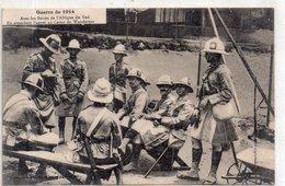 """GUERRE DE 1914 """"Avec Les Forces De L'Afrique Du Sud"""" - Guerre 1914-18"""