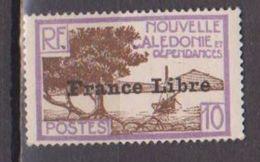 NOUVELLE CALEDONIE            N° YVERT   200 (pli Au Dos )    NEUF SANS CHARNIERES  ( N 323 ) - New Caledonia