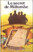 """Jean Cernault - Le Secret De Miltombe - Éditions De La Farandole - Collection """" 1000 épisodes """" - ( 1979 ) . - Livres, BD, Revues"""