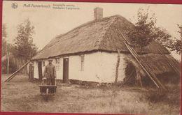 Mol Moll Achterbos Achterbosch Kempische Woning Habitation Campinoise Kempen Geanimeerd ZELDZAAM - Mol