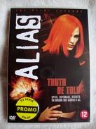 Dvd Zone 2 Alias, Agent Double (2001)  Vf+Vostfr - TV-Reeksen En Programma's