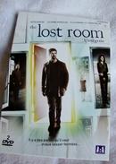 Dvd Zone 2 The Lost Room Intégrale (2006) Vf+Vostfr - Séries Et Programmes TV