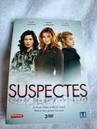 Dvd Zone 2  Suspectes Intégrale (2007) Vf - Séries Et Programmes TV