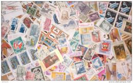 200 Verschiedene Briefmarken Aus Aller Welt - Postfrisch Bzw. Gestempelt - Lots & Kiloware (max. 999 Stück)