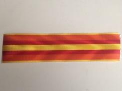 Cinta De Medalla De Ifni – Sahara. España. 1958-2003 - España