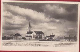 Kerkhove Avelgem De Kerk 1925 Edit. R. Vande Meulebroeke Gyselynck West-Vlaanderen - Avelgem