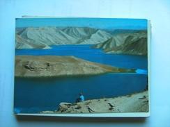 Afghanistan Band Amir 5 Lakes - Afghanistan