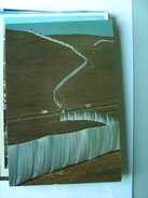 America USA CA California  Sonoma And Marin Counties Art From Christo From Above - Other