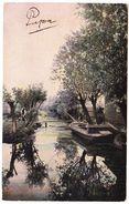Voorburg - Aan De Broeksloot - 1904 - Voorburg