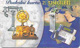 TCHEQUIE - Tchéquie