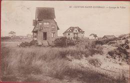 Sint-Idesbald Koksijde Coxyde Saint Idesbald Groupe De Villas 1926 - Koksijde