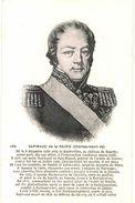 CPA N°3148 - SAPINAUD DE LA RAIRIE CHARLES HENRI DE - NE EN 1760 - MEURT EN 1829 - GUERRES DE VENDEE - France