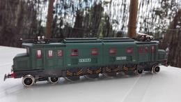 HO, JOUEF, 2D2 5516 De La SNCF - Locomotives