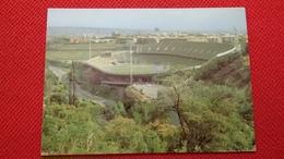 Erevan Yerevan Stadium Cartolina Stadio Postcard Stadion AK Carte Postale Stade Estadio - Calcio
