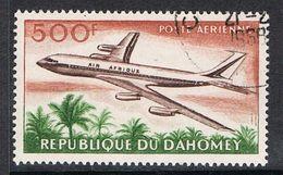 DAHOMEY AERIEN N°27 - Benin – Dahomey (1960-...)