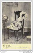 BRUXELLES - Musée Wiertz (1806-1865) - La Levrette - N'a Pas Circulé - Musées