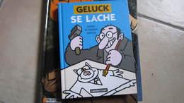 EO   GELUCK SE LACHE - Geluck