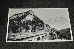 1112-  Semmering, Krausel-Viaduct - Semmering